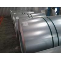 SGCC Custom Cold Rolled Steel Coil For Industrial Environment Protection