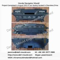 Plastic Injection Moulding Manufactures