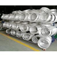 Threaded Aluminum Pipe φ7mm Inner Grooved Conform Extrusion Drawing Process Manufactures
