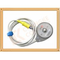 External Transducer For Fetal Monitoring / Sunray 618 US Probe Manufactures
