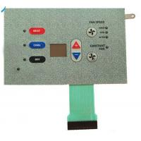 Environmental Backlit Membrane Switch And Panel Membrane Keypad Manufactures
