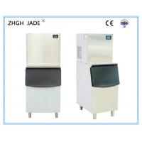 Durable Digital Crescent Ice Machine 1 Year Warranty 22 * 32 * 70In Manufactures