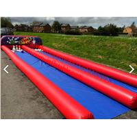 INFLATABLE BOWLING ALLEY GAME Manufactures