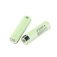 Panasonic 3.7V 2900mAh 18650 Lithium Battery Manufactures