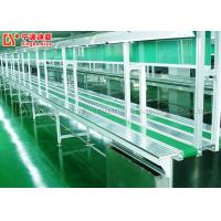 Customized Production Line Conveyor Systems , Antistatic Assembly Line Worktable Manufactures