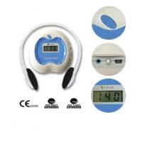 home use pocket fetal heartbeat doppler 3.0MHz probe Manufactures