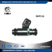 Diesel Spare Parts Fuel Injector Nozzle IWP116 For Chery Fulwin Fiat Palio Siena Changan Xingyun Manufactures