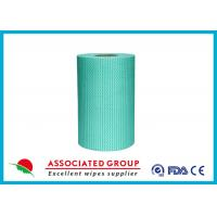 Household Disposable Non Woven Roll Printing & Dyeing Available 30~120GSM Manufactures