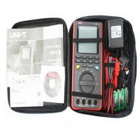 wl programmer UNI-T UT81C Scope Digital Multimeters Digital Wave Multimeter Oscilloscope Manufactures