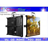 Ultra Thin Rental LED Display Manufactures