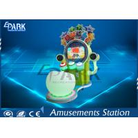 Patting keys game coin operated music machine Manufactures