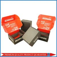 electronics products package paper color box with custom CMYK full color print Manufactures
