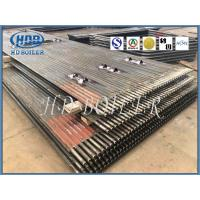 Buy cheap Heat Exchange Boiler Spare Parts Membrane Water Wall Panels For Power Station from wholesalers