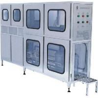 Micro Computer Bottle Washing and Filling Machine (60buckets/H) (Common Style) Manufactures