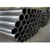 Cold Drawn Welded Tubes / Stainless Seamless Pipe For Petroleum Cracking ASTM XM-19 Manufactures