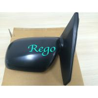 2001- 2005 TOYOTA Passenger Side View Mirror Black Color Aluminum Material Manufactures