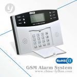 Multi Language GSM Security Alarm System Manufactures