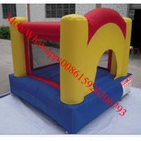 mini bouncer Manufactures