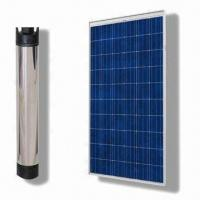 China Solar Water Pump with 24V DC Voltage and 10L/min Flow on sale