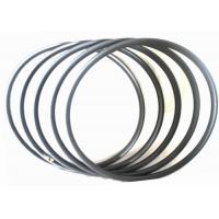 Light Weight Carbon Tubular Rims 27MM*23MM , Carbon Clincher Rims 650B Manufactures