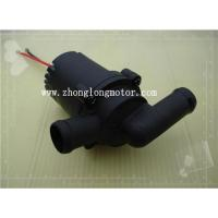 50-05high quality brushless dc electric vehicle pump Manufactures