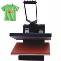 Manual High Pressure T-Shirt Heat Press Machine (CY-G1) Manufactures