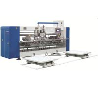 DXS-300 Double head carton stitching machine Manufactures