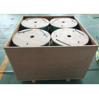 316L 304L Stainless Steel Hydraulic Control Line 1/4 Inch OD Long Lifespan Manufactures