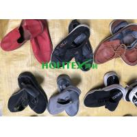 Professional Used Mens Shoes Summer Second Hand Men Casual Shoes For Tanzania Manufactures