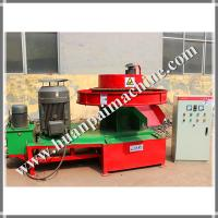 Buy cheap low price sawdust briquette machine,biomass briquette machine,charcoal press machine from wholesalers