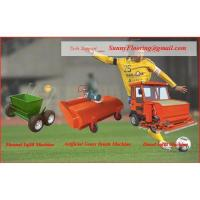 Artificial Grass Install Machine Manufactures