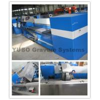 Buy cheap Gravure cylinder chrome polishing machine from wholesalers