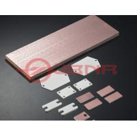 Mo70Cu Heatspreader Materials Molybdenum copper For Automobile And Industrial Machinery Manufactures