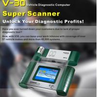 Quality Autoboss V30 Scanner universal automotive diagnostic scanner for sale