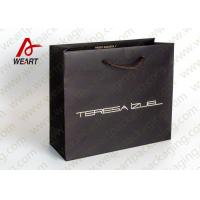 Large SIze Advertising Paper Bags Crafts For Adults Environment - Friendly Material