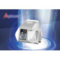 Portable Facial Mesotherapy Machine Painless Non Surgical Liposuction Manufactures