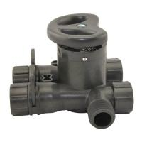 Quality Runxin F70A Bypass Valve Ro System  Water Treatment Parts In Water Treatment for sale