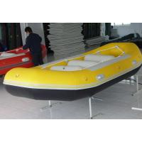 High Performance Towable 7 Person PVC Inflatable Drift Boat FUNSOR Manufactures
