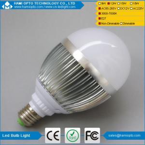 E27 Energy Saving LED Bulb Lamp Light 12W Cool White AC 220V Bright New Manufactures