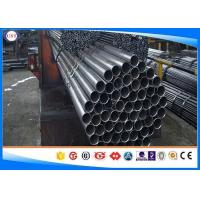 Cold drawn seamless steel pipes anealed treatment with black surface STKM13A Manufactures