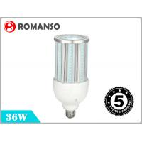 Outdoor Street Lamp 360 Degree LED Bulb , 36w Led Corn Light Bulb Ul Dlc Approval Manufactures