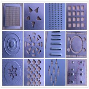 Thickness 6mm CNC Table Platform Type Sheet Metal Punching Machine Manufactures