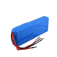 CC CV 12V 16Ah 18650 Lithium Ion Battery Pollution Free Manufactures