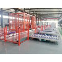 Swichgear Equipment Reversal , Distribution Panel Production Line Max Bearing Weight 2.5T Manufactures