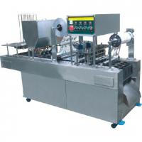 Automatic2 cups Filling & Sealing Machine Manufactures