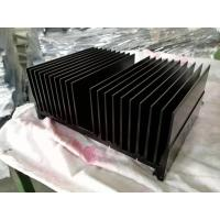 CNC Machining Akzo Nobel Powder Painting Aluminum Heat Sink use for Truck Lamp Manufactures