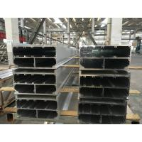 Mill Finished 6005 T6 Aluminium Extrusion Profiles 300mm Width Manufactures
