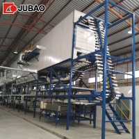 China Disposable Latex Vinyl 6600Pc Glove Dipping Machine on sale