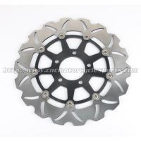 DL V-STROM 650 1000 Motorcycle Brake Disc Aluminum Alloy Front Left Right Manufactures