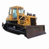 120hp Crawler Bulldozer, Comes in Various Blades, with 88.2kW Engine Rated Power Manufactures